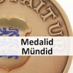medalidjamündid